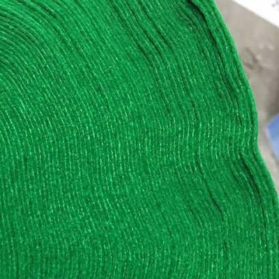 Корейский мягкий Фетр RN-15 темно-зеленый, 1 мм, 28х33 см
