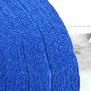 Корейский мягкий Фетр RN-19 синий, 1 мм, 33х110 см...