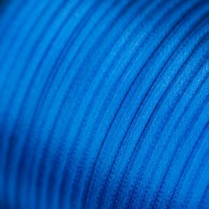 Атласная лента, голубой, ширина 3 мм...
