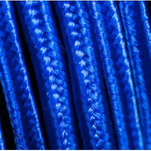 Сутаж, синий, 3х1 мм (5 м)...