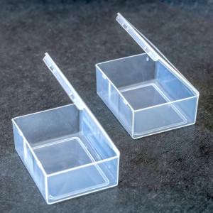 Органайзер для фурнитуры, пластик, 80х20 мм...
