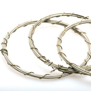 Нейзильбер, мягкая проволока для Wire Wrap, без покрыти...
