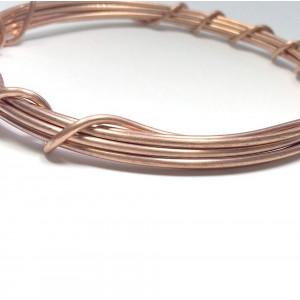 Проволока медная для Wire Wrap, без покрытия, d 1.5 мм,...