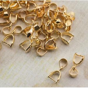 Бейл, золото, 15 мм...