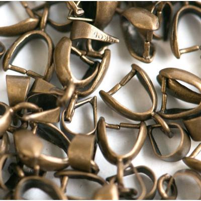 Бейл, античная бронза, 15 мм