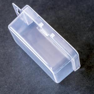 Органайзер для фурнитуры, пластик, 88x55x30 мм...