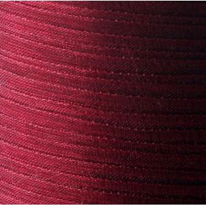 Лента из органзы, темно-красный, ширина 3 мм...