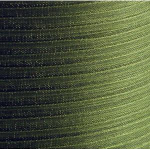 Лента из органзы, зеленое яблоко, ширина 3 мм...