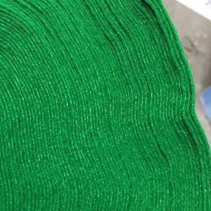Корейский мягкий Фетр RN-15 темно-зеленый, 1 мм, погонн...