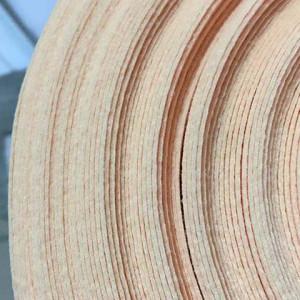 Корейский жесткий Фетр 810 кремово-персиковый, 1,2 мм, ...
